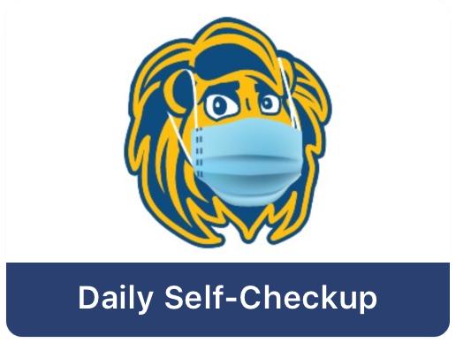 Daily Self-Checkup Tile